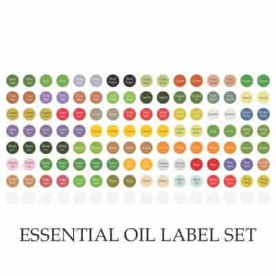essential-oil-label-sticker-set
