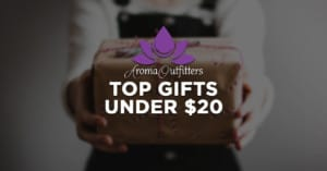 essential oil gifts under 20